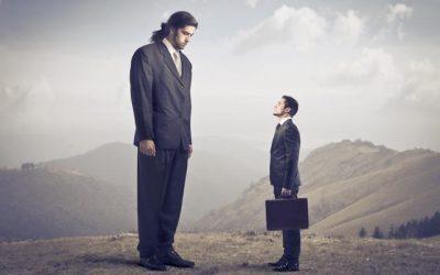 ¿Por qué quieres ser más alto?