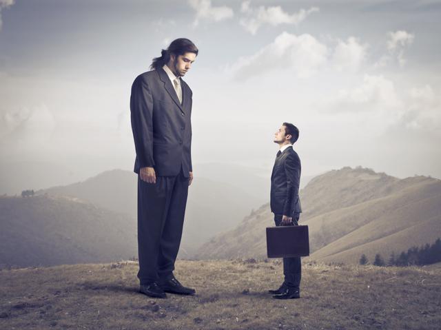 Por qué quieres ser más alto